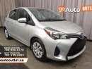 Used 2015 Toyota Yaris LE 5DR HATCHBACK for sale in Edmonton, AB