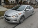 Used 2012 Hyundai Elantra CERTIFIED, NO ACCIDENTS, LOW KMS, A1 COND for sale in Etobicoke, ON