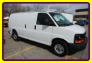 Used 2010 GMC Savana 2500 3/4 TON NO WINDOWS for sale in Woodbridge, ON
