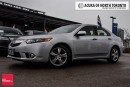 Used 2013 Acura TSX Premium at Renovation Sale! for sale in Thornhill, ON