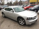 Used 2010 Dodge Charger SXT/AUTOAIR/LOADED/ALLOYS for sale in Scarborough, ON