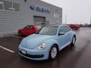 Used 2014 Volkswagen Beetle 1.8T w/Sun for sale in Dieppe, NB