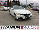 Used 2012 BMW 3 Series 328i SPORT+GPS+Camera+Premium+BlueTooth+Roof+ECO++ for sale in London, ON