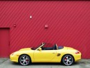 Used 2004 Porsche Boxster S for sale in Coquitlam, BC