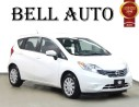 Used 2015 Nissan Versa Note 1.6 SV BACK-UP CAMERA POWER MOONROOF for sale in North York, ON