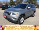 Used 2015 Jeep Grand Cherokee Laredo IT'S A JEEP THING! for sale in Stoney Creek, ON