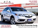 Used 2013 Acura RDX BASE | ALL WHEEL DRIVE | HEATED SEATS for sale in Scarborough, ON