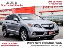 Used 2014 Acura RDX BASE | ACCIDENT FREE | ONE OWNER for sale in Scarborough, ON