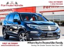 Used 2016 Honda Pilot EX-L | ALL WHEEL DRIVE | SUNROOF for sale in Scarborough, ON