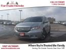 Used 2016 Honda Odyssey TOURING | DEMO | OVER $1000 IN EXTRA ACCESSORIES for sale in Scarborough, ON