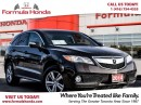 Used 2014 Acura RDX TECH PACKAGE | NAVIGATION | ONE OWNER for sale in Scarborough, ON