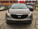 Used 2014 Kia Sportage LX **ONE OWNER**CAR PROOF CLEAN** for sale in Mississauga, ON