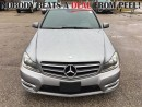Used 2014 Mercedes-Benz C-Class C300 4MATIC **NAVIGATION**CAR PROOF CLEAN** for sale in Mississauga, ON