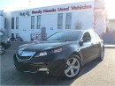 Used 2013 Acura TL SH AWD - Leather - Sunroof - R.Cam for sale in Mississauga, ON