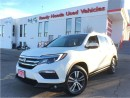 Used 2016 Honda Pilot EX |  1.99% Financing for sale in Mississauga, ON
