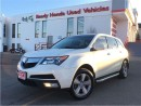 Used 2013 Acura MDX Tech Pkg - Navigation - DVD - R.Boards for sale in Mississauga, ON