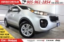 Used 2017 Kia Sportage PRE-CONSTRUCTION SALE| LX| AWD| REAR CAM & MORE| for sale in Mississauga, ON