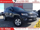 Used 2015 Jeep Grand Cherokee LAREDO | 3.6L V6 | 4X4 | BLUETOOTH | for sale in Georgetown, ON
