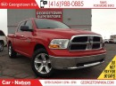 Used 2011 Dodge Ram 1500 SLT | CREW CAB | 4.7L V8 | 6 PASS | for sale in Georgetown, ON