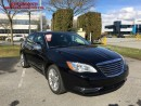 Used 2011 Chrysler 200 Limited for sale in Richmond, BC