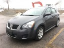 Used 2009 Pontiac Vibe Base for sale in Pickering, ON