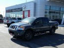 Used 2014 Nissan Titan Crew Cab PRO-4X 4X4 SWB for sale in Mississauga, ON