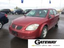 Used 2008 Pontiac G5 | CRUISE CONTROL| POWER LOCKS/WINDOWS| A/C| for sale in Brampton, ON