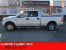 Used 2008 Ford F-150 XLT  4X4, 5.4L, CREW CAB, 6.5 BOX! for sale in St Catharines, ON