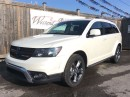 Used 2016 Dodge Journey Crossroad for sale in Stittsville, ON
