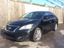 Used 2013 Nissan Sentra SR for sale in Stittsville, ON