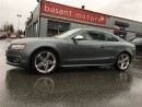 Used 2012 Audi S5 Manual!! V8, Park Aid, Heated Seats, Sunroof!! for sale in Surrey, BC