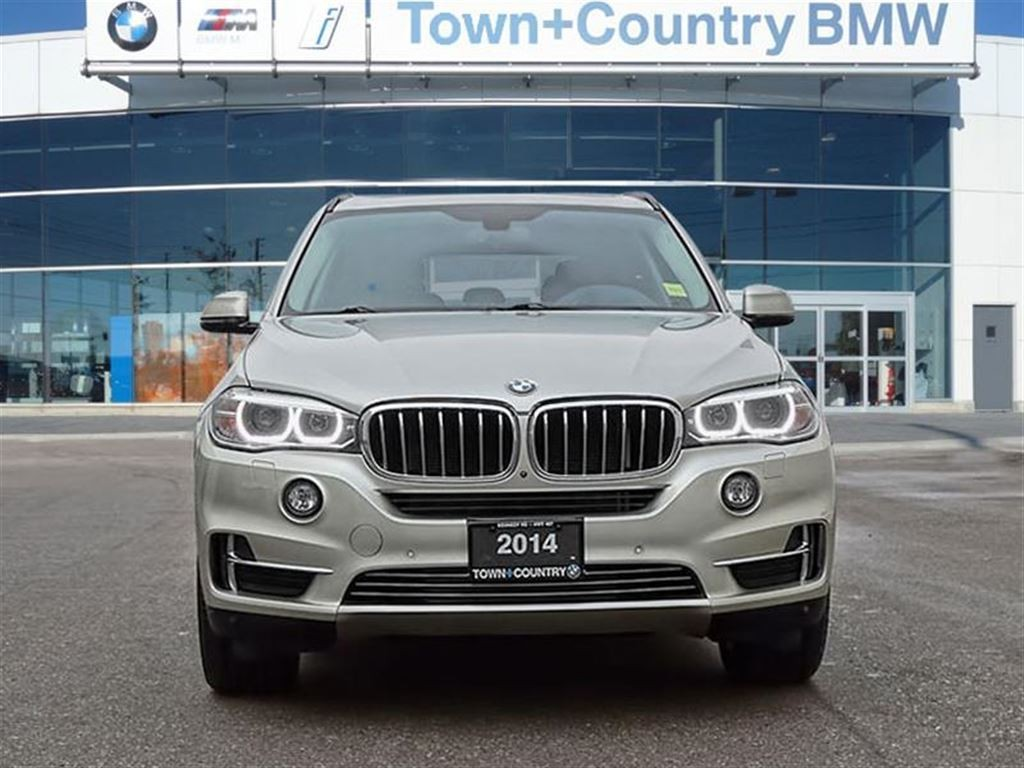 used 2014 bmw x5 xdrive35i luxury line premium package for sale in unionville ontario. Black Bedroom Furniture Sets. Home Design Ideas