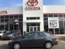 Used 2013 Toyota Corolla Sunroof for sale in Burlington, ON