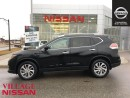 Used 2014 Nissan Rogue SL AWD | LOADED | LEATHER | NA for sale in Unionville, ON