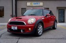 Used 2013 MINI Cooper COOPER S NO ACCIDENTS, PANO ROOF, HEATED SEATS for sale in Burlington, ON