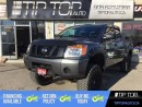Used 2014 Nissan Titan S ** Low Kms, Rims and Tires, Tonneau ** for sale in Bowmanville, ON