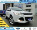 Used 2016 Ford Escape SE | EXPANSION SALE ON NOW | REAR CAMERA | SYNC | for sale in Brantford, ON