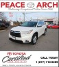 Used 2016 Toyota Highlander HYBRID Limited- NAV/PANOSUN/BACKUPCAM/LEATHER for sale in Surrey, BC