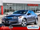 Used 2013 Acura ILX Premium Package*Accident Free* for sale in Ajax, ON