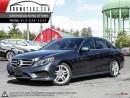 Used 2014 Mercedes-Benz E350 E350 4Matic Sedan for sale in Stittsville, ON