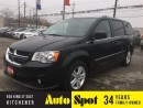 Used 2014 Dodge Grand Caravan Crew/MASSIVE INVENTORY CLEAROUT/PRICED FOR A QUIC for sale in Kitchener, ON