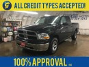 Used 2011 Dodge Ram 1500 QUAD CAB*4WD*POWER HEATED MIRRORS*PLASTIC BED LINER*ALLOY WHEELS* for sale in Cambridge, ON