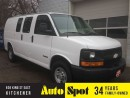 Used 2006 Chevrolet Express WELL MAINTAINED !/PRICED FOR A QUICK SALE! for sale in Kitchener, ON