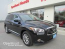 Used 2014 Infiniti QX60 Base for sale in Burnaby, BC