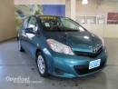 Used 2014 Toyota Yaris LE - Bluetooth, Air Conditioning, Power Windows for sale in Port Moody, BC