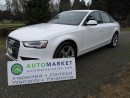 Used 2014 Audi A4 2.0T, Quattro, Insp, Warr for sale in Surrey, BC