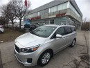 Used 2016 Kia Sedona LX Plus 8 Pass for sale in Mississauga, ON