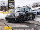 Used 2013 MINI Cooper Hardtop Knightsbridge Classic for sale in Ottawa, ON