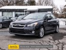 Used 2014 Subaru Impreza 2.0i for sale in Ottawa, ON