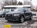 Used 2015 Audi Q3 Progressiv for sale in Ottawa, ON